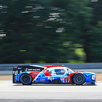 #17, SMP Racing, BR Engineering BR1- AER, LMP1 driven by: Stephane Sarrazin, Egor Orudzhev, Matevos Isaakyan, 24 Heures Du Mans  2018, , 16/06/2018,