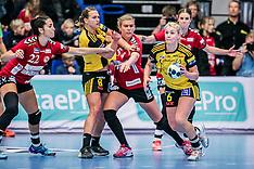 20.11.2016 Team Esbjerg - IK Sävehof 29:18