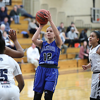 Women's Basketball: Lawrence University Vikings vs. Illinois College Blue Boys/Lady Blues