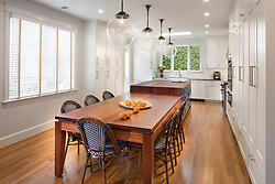 1609 Kearny Kitchen