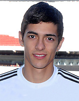 Fifa Men´s Tournament - Olympic Games Rio 2016 - <br /> Argentina National Team -  <br /> Manuel Lanzini