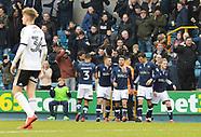 Millwall v Sheffield United - 02 Dec 2017