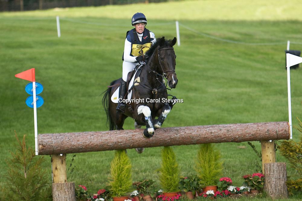Nicola Wilson and Beltane Queen
