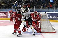 GET-ligaen Ice Hockey, 27. october 2016 ,  Stavanger Oilers v Stjernen<br /> Tommy Kristiansen fra Stavanger Oilers i aksjon v Stjernen<br /> Foto: Andrew Halseid Budd , Digitalsport