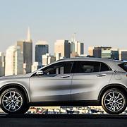 GLA250 SUV. San Francisco, CA | Mercedes-Benz