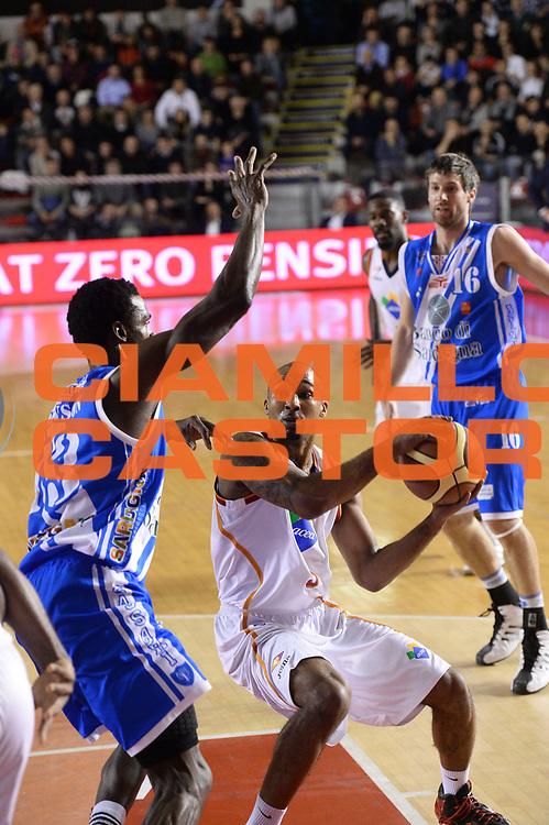 DESCRIZIONE : Roma Lega serie A 2013/14 Acea Virtus Roma Banco Di Sardegna Sassari<br /> GIOCATORE : Phill Goss <br /> CATEGORIA : blocco<br /> SQUADRA : Acea Virtus Roma<br /> EVENTO : Campionato Lega Serie A 2013-2014<br /> GARA : Acea Virtus Roma Banco Di Sardegna Sassari<br /> DATA : 22/12/2013<br /> SPORT : Pallacanestro<br /> AUTORE : Agenzia Ciamillo-Castoria/ManoloGreco<br /> Galleria : Lega Seria A 2013-2014<br /> Fotonotizia : Roma Lega serie A 2013/14 Acea Virtus Roma Banco Di Sardegna Sassari<br /> Predefinita :