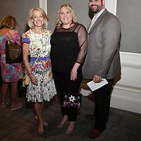 Judy Goodman, Janet and David LeMay
