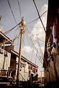 Kenia 2017: Kibera, l'elettricità nello slum...