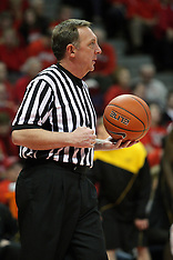 David Hall referee photos