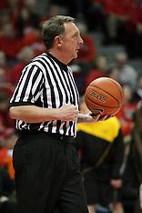 David Hall referee photos