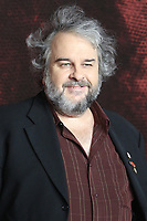 Peter Jackson, Mortal Engines - World Premiere, Leicester Square, London, UK, 27 November 2018, Photo by Richard Goldschmidt