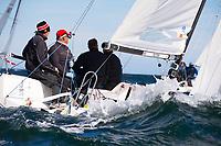 2018 West Marine J70 Worlds