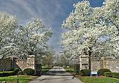 Lexington Farm Gates