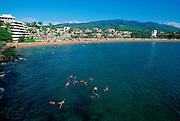 Sheraton Maui, Kaanapali, Maui, Hawaii, USA<br />