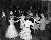 1958 - 19/10 Ceili at Mansion House for Gael Linn