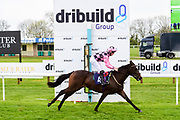 "Amazon Princess ridden by Jack Mitchell and trained by Archie Watson in the Let's Play ""Four From The Top"" / British Ebf Novice Median Auction Stakes race.  - Mandatory by-line: Ryan Hiscott/JMP - 01/05/2019 - HORSE RACING - Bath Racecourse - Bath, England - Wednesday 1 May 2019 Race Meeting"