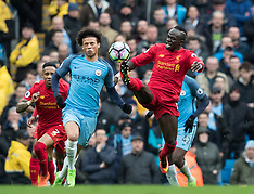 170319 Man City v Liverpool