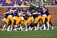 NCAA FB: University of Mary Hardin-Baylor vs. Saint John's University (12-01-18)