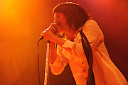 Foxy Shazam supporting Hole on July 13, 2010 at the Pageant in St. Louis.