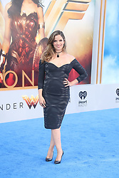 "Stars attend the ""Wonder Woman"" world Premiere in Los Angeles. 25 May 2017 Pictured: Noa Tishby. Photo credit: IPA/MEGA TheMegaAgency.com +1 888 505 6342"