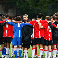 Marin Academy v. Stuart Hall Boys Soccer 102910