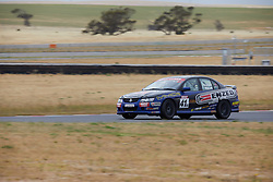 Shannons Nationals - The Bend - Australian Production Car