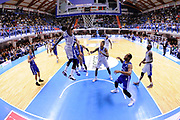 Mitchel Tony<br /> Happycasa Brindisi -Red October Cantù<br /> Legabasket SerieA 2018-2019<br /> Brindisi  04/11/2018<br /> Foto Ciamillo - Castoria / Michele Longo