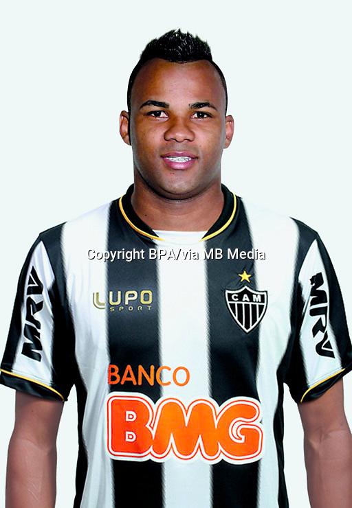 """Luiz Fernando Pereira da Silva """" Fernandinho """" ( Club Atletico Mineiro )"""