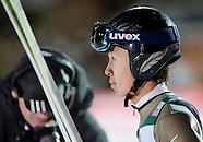 Ski-jumping Klingenthal (GER) Men's HS140 Qualification day 1