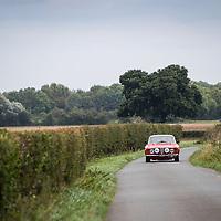 Car 19 Adrian Evans/Tim Manners