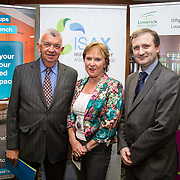 17.05.2016               <br /> A seminar focused on a Start your Own Business programme, targeted at mature entrepreneurs aged 55 plus took place in the Savoy Hotel, Limerick on Tuesday evening, 17 May.  Called Ingenuity, the programme, led by the Ireland Smart Ageing Exchange (ISAX) and sponsored by Bank of Ireland will be run in collaboration with the Local Enterprise Office in Limerick, and will take place over eight weeks, starting in late September 2016.  The seminar provided detailed information on the Start your Own Business programme that will seek interest from those looking to set up both lifestyle and fast-growth businesses.  <br /> <br /> Pictured at the event are, Eamon Ryan, CEO, Local Enterprise Office, Limerick, Anne Connelly, CEO, Ireland Smart Ageing Exchange and Anthony Coleman, Local Enterprise Office, Limerick. Picture: Alan Place