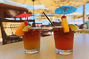 Mai Tai Bar, Royal Hawaiian Hotel, Waikiki, Honolulu, Oahu, Hawaii