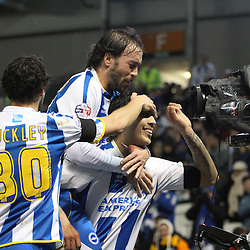 Brighton & Hove Albion v Hull City | FA Cup |17 February 2014