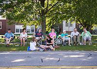 Gilford Old Home Day parade.  ©2016 Karen Bobotas Photographer