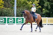 Maree Tomkinson - Diamantina 4<br /> Alltech FEI World Equestrian Games™ 2014 - Normandy, France.<br /> © Hippo Foto Team - Leanjo de Koster<br /> 25/06/14