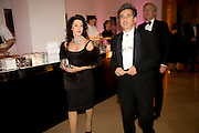 HELEN DAVID; COLIN DAVID; ENGLISH ECCENTRICS, National Portrait Gallery fundraising Gala in aid of its Education programme, National Portrait Gallery. London. 3 March 2009 *** Local Caption *** -DO NOT ARCHIVE-© Copyright Photograph by Dafydd Jones. 248 Clapham Rd. London SW9 0PZ. Tel 0207 820 0771. www.dafjones.com.<br /> HELEN DAVID; COLIN DAVID; ENGLISH ECCENTRICS, National Portrait Gallery fundraising Gala in aid of its Education programme, National Portrait Gallery. London. 3 March 2009