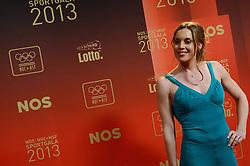 17-12-2013 ALGEMEEN: SPORTGALA NOC NSF 2013: AMSTERDAM<br /> In de Amsterdamse RAI vindt het traditionele NOC NSF Sportgala weer plaats. Op deze avond zullen de sportprijzen voor beste sportman, sportvrouw, gehandicapte sporter, talent, ploeg en trainer worden uitgereikt / Femke Heemskerk<br /> ©2013-FotoHoogendoorn.nl