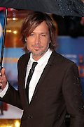 23-11-14 - Paddington World Premiere, Odeon, Leicetser Square, London - Red Carpet Arrivals<br /> <br /> Pictured: Keith Urban<br /> ©Exclusivepix