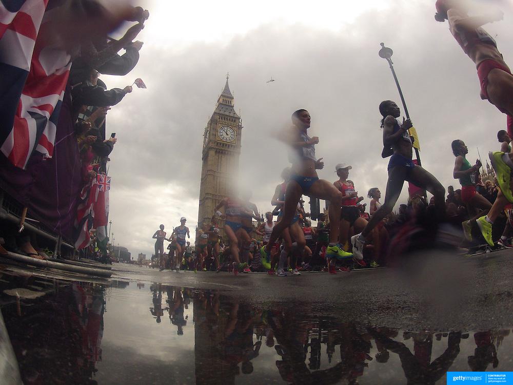 Women's Marathon London Olympics