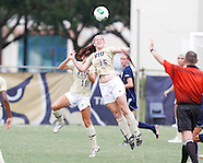 FIU Women's Soccer Vs. Old Dominion 2013