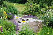 Natural Garden 344