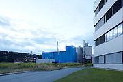 Technologiezentrum / Zentrum für erneuerbare Energie, Güssing.