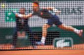 20160524 Roland Garros @ Paris