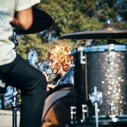 The Growlers performs at Treasure Island Music Festival - 10/19/2014