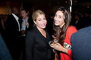 BRIX SMITH-START, Launch of PRPS new luxury denim line called NOIR whilst raising money for Unicef Japan. Nobu. Berkeley St. London. 5 September 2011. <br /> <br />  , -DO NOT ARCHIVE-© Copyright Photograph by Dafydd Jones. 248 Clapham Rd. London SW9 0PZ. Tel 0207 820 0771. www.dafjones.com.