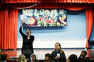 2011-12 Melrose Leadership Winter Classroom Expo