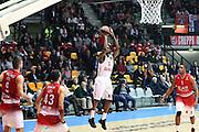 Beaubois Rodrigue, EA7 Emporio Armani Olimpia Milano vs Baskonia Vitoria Gasteiz - EuroLega 2016/2017 PalaDesio 15/11/2016
