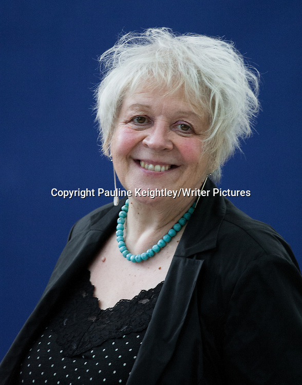 Liz Lochead<br /> 29th August 2012<br /> <br /> Photograph by Pauline Keightley/Writer Pictures<br /> <br /> WORLD RIGHTS