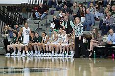 2015-16 Illinois Wesleyan Titans Women's Basketball Photos