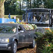 NLD/Laren/20121031 - Uitvaart Joop Stokkermans,